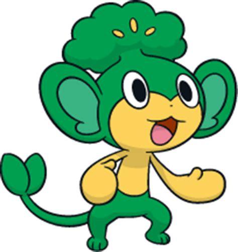 Os Três Macacos Sábios – Pokémon Mythology