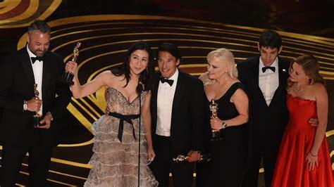 Oscar 2019: 'Free Solo' gana el premio al mejor documental