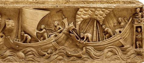 Ostia, el gran puerto de la Roma antigua   Taringa!
