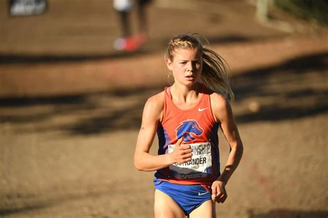 Ostrander places 6th at national championships to become a ...
