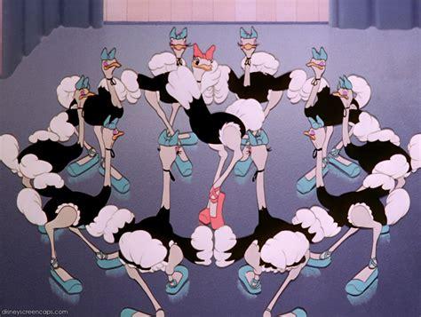 Ostriches  Fantasia    Disney Wiki   FANDOM powered by Wikia