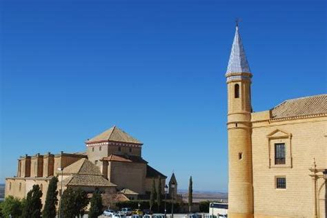 Osuna, Spain; an attractive town in Andalucia with a ...