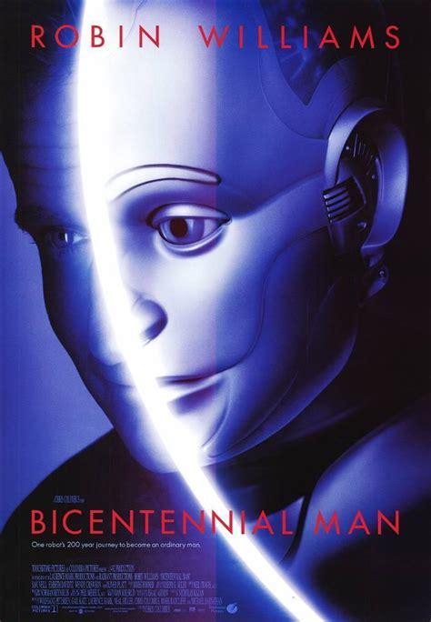Other cinema: Bicentennial Man  El Hombre Bicentenario