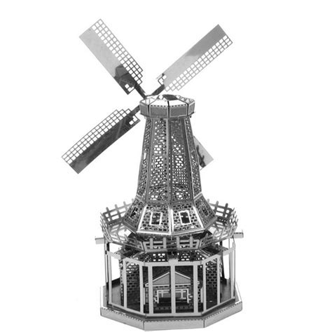 Other Models   Aipin DIY 3D Puzzle Stainless Steel Model ...