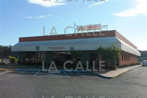 Otro cierre más en el Mayagüez Mall… Ponderosa cierra este ...