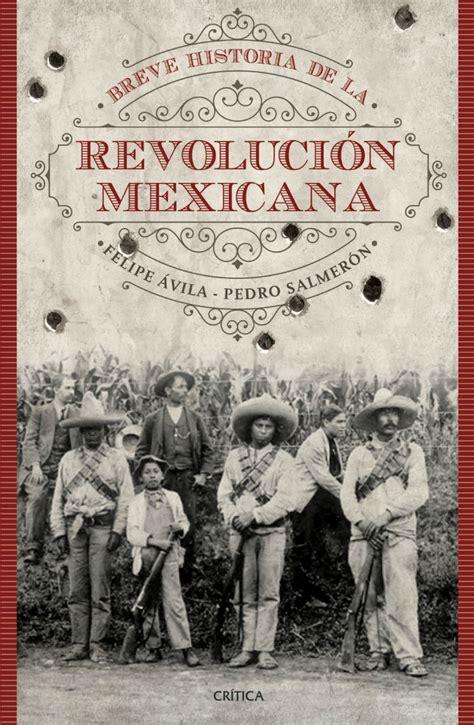 Otro libro sobre la Revolución   SinEmbargo MX