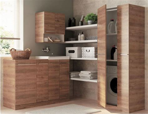 Ottimizzare lo spazio in bagno con mobili lavabo ...