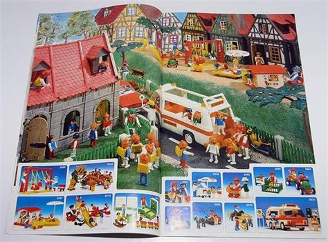 Oude Playmobil reclames   Retro algemeen   Retroforum