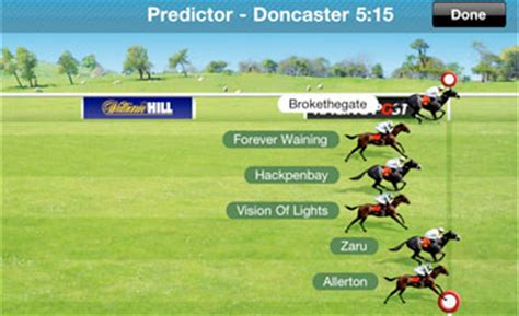 Our brilliant iPhone app has just got even better | Horse ...