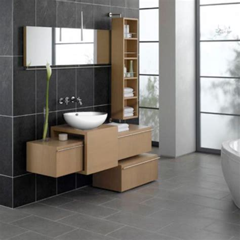 Our contemporary bathroom cabinets will give a new look to ...