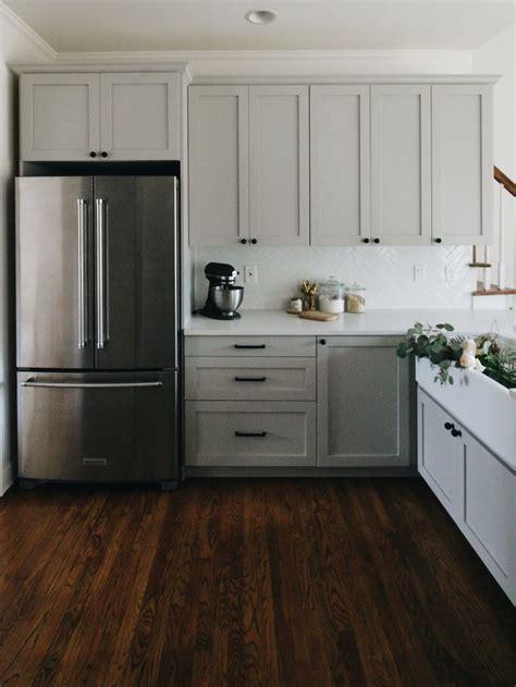 Our Kitchen Tour | Feels Like Home | Minimalist kitchen ...
