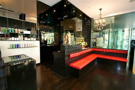 Our Melbourne CBD salon   fancy waiting in this waiting ...