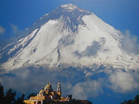 Our next objective El Pico De Orizaba   Alpine Ascents ...