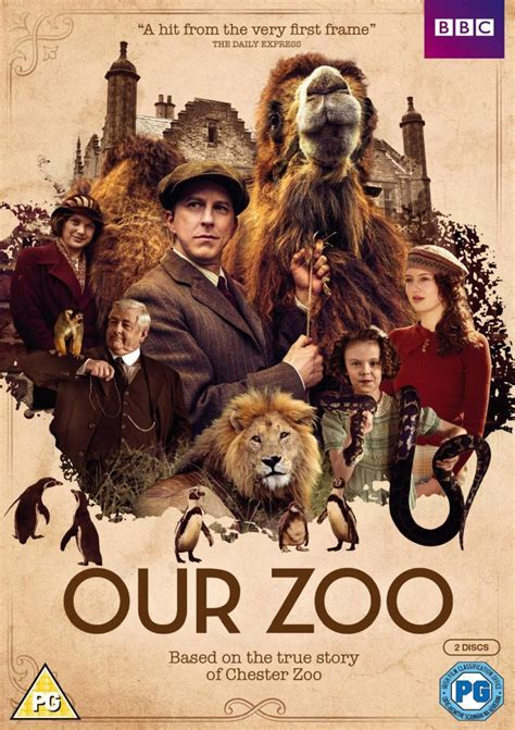 Our Zoo  TV Series   2014    FilmAffinity