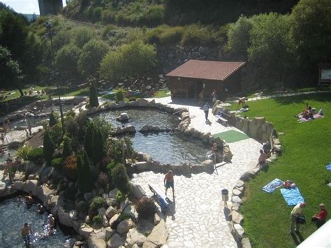 Ourense Thermal Springs   All You Need to Know Before You ...
