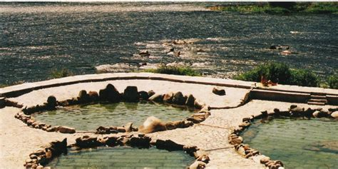 Ourense Thermal Springs   Ourense   Reviews of Ourense ...