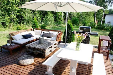Outdoor // Terrace // Patio // Garden // Ikea Äpplarö ...
