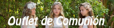 Outlet Comunión en Delfín Moda Infantil Online