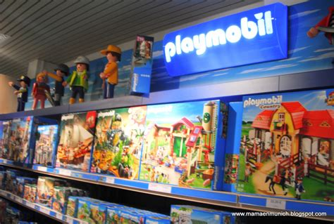 Outlet de Playmobil