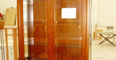 Outlet del Mueble: VITRINA CLASICA