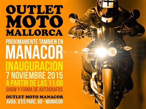 Outlet Moto Mallorca   infodonde.com