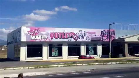 Outlet muebles en la salida de Puebla, antes de caseta de ...
