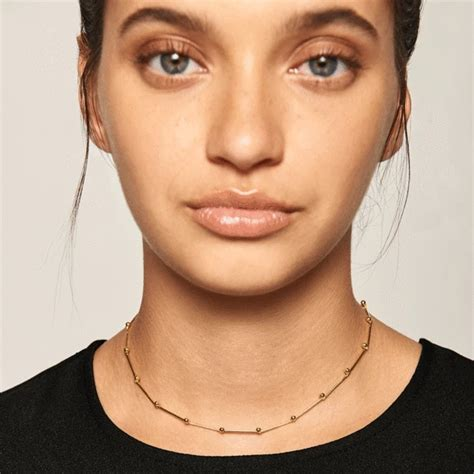 Outlet — PDPAOLA | Gold necklace, Necklace, Gold