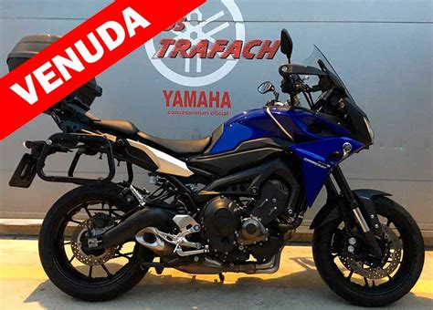 Outlet YAMAHA TRACER 900 ABS al concessionari oficial ...