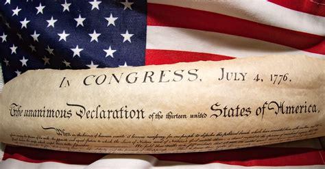 Outrage Over NPR's Declaration of Independence Tweets?
