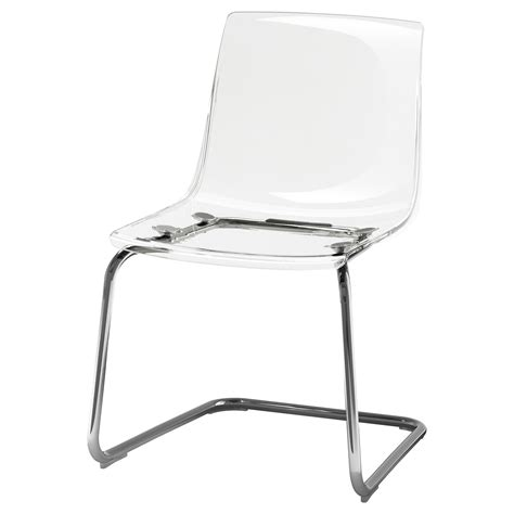 Outstanding Clear Plastic Chair Ikea Acrylic Chairs Review ...
