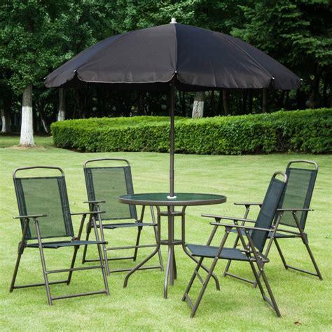 OutSunny Conjunto de Muebles para Jardín Terraza o Patio ...