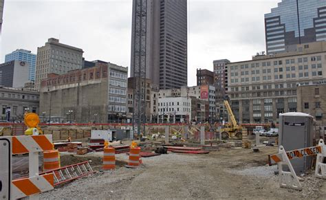 Over $1 Billion in New Development Proposed in Downtown ...