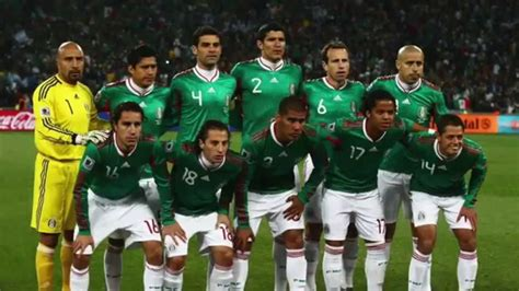 Overview of Mexico National Football Team   FIFA World Cup ...