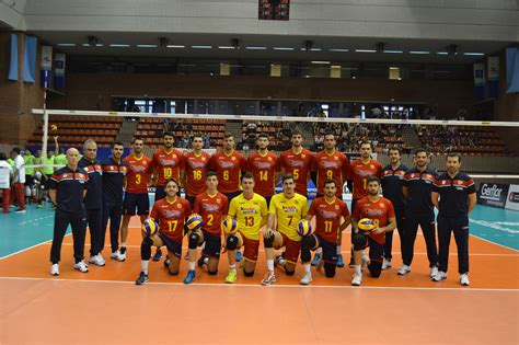 Overview   Spain   FIVB Volleyball World League 2017