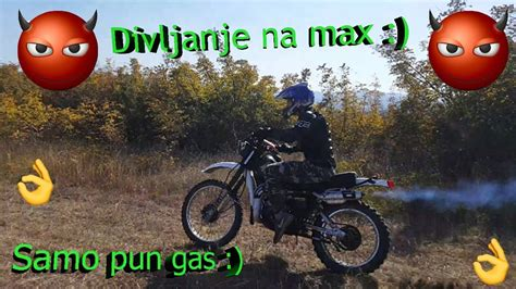 Overview/Test Yamaha DT 125 2T  Hard off road    YouTube