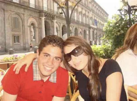 Ovidio Guzman Lopez and his mother, Griselda Lopez Perez ...