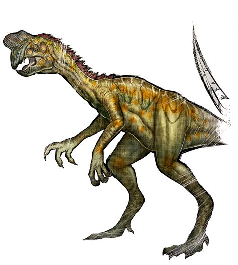 Oviraptor | Wikia Ark Survival Evolved | FANDOM powered by ...