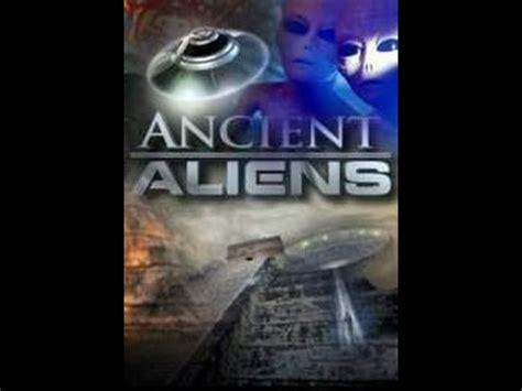 Ovnis Caidos   Alienígenas Ancestrales / History Channel ...