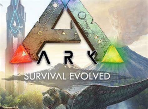 Oyun Bilgini: ARK: Survival Evolved