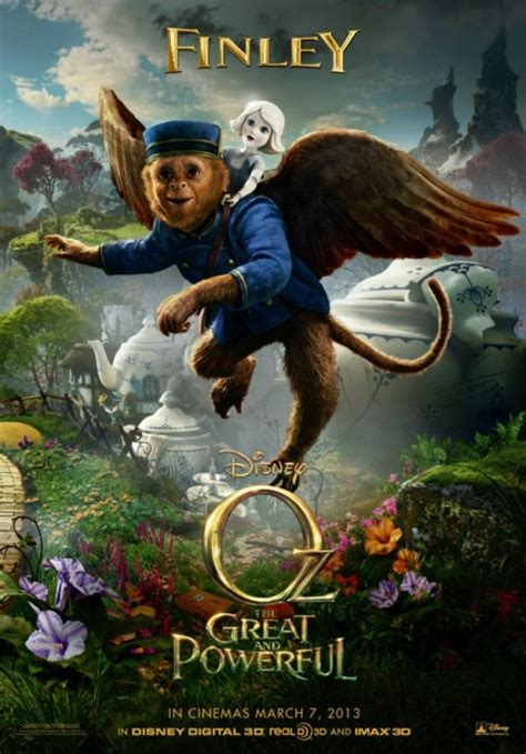 Oz the Great and Powerful DVD Release Date | Redbox ...