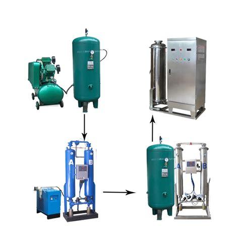 Ozonizador/generador De Ozono Equipo Para El Paquete De ...