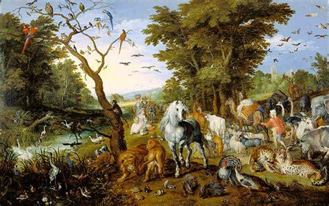 OzTorah » Blog Archive » Noah's Ark & the fairy tales – No'ach