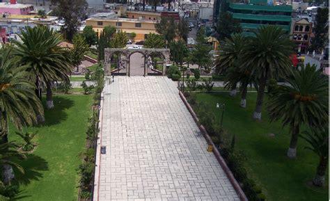 Ozumbilla Pueblo del Bicentenario
