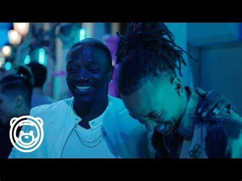 Ozuna   Coméntale Feat. Akon | VIDEOCLIP | Radio ZU
