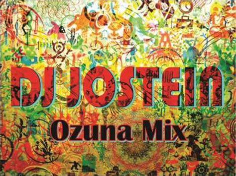 Ozuna mix   Dj Jostein   YouTube