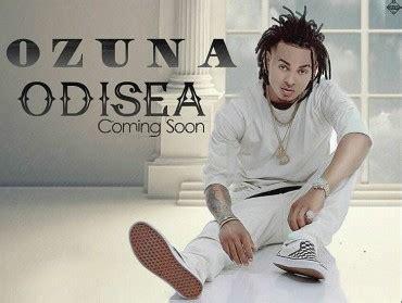 Ozuna   Odisea  The Album   Muy Pronto