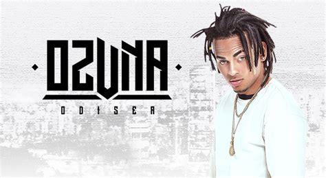 Ozuna presenta su debut discográfico titulado  Odisea ...