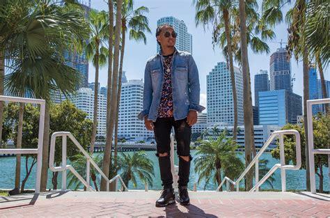 Ozuna, Reggaeton Superstar, Shares Tips for Surviving ...