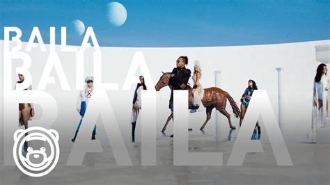 Ozuna – Baila Baila Baila  Official Video  – Lo Mejor del ...