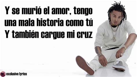 Ozuna Una Flor Letra | famous quotes | Cantantes, Chidas ...